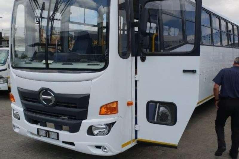 Hino 65 seater 65 Seater New Hino 500 Series Buses