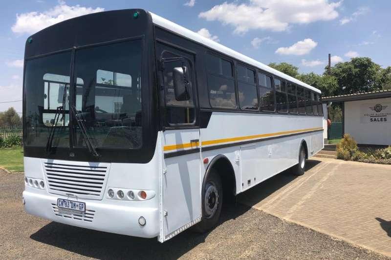 Hino Buses 65 Seater Bus 2013