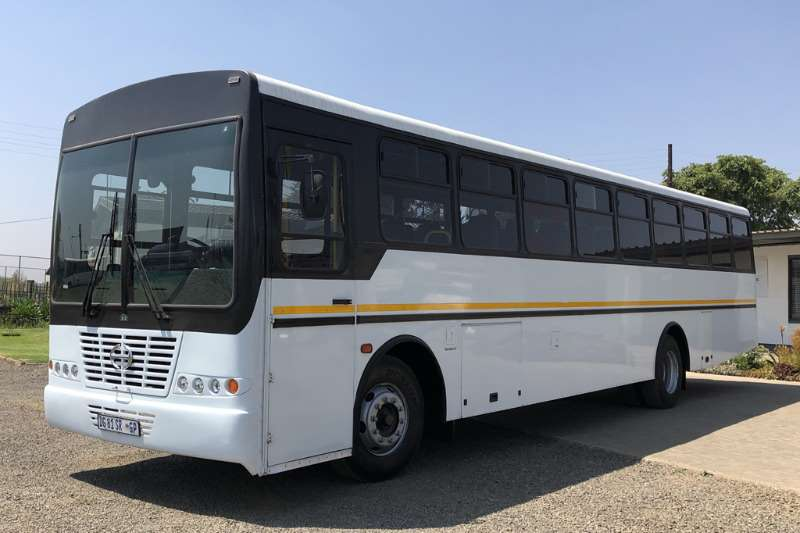 Hino Buses Super F 1626 65 Seater Bus 2014