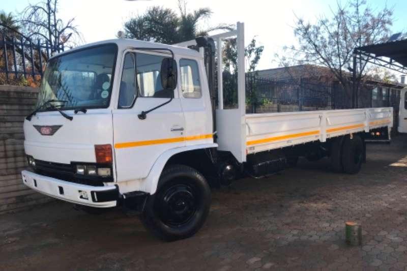 Hino 14 177 Dropside trucks