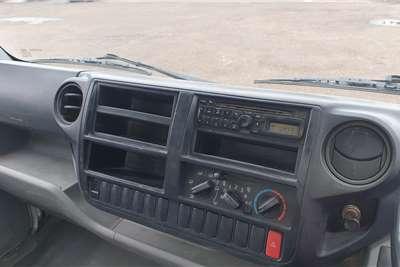 Hino 2014 Hino 300 814 Dropside Dropside trucks
