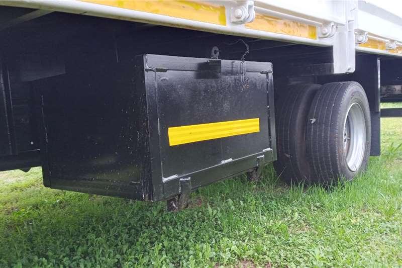 Hino HINO 300 : 815   4 TON DROPSIDE FOR SALE Dropside trucks