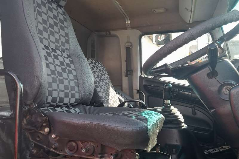 Hino HINO 500 1626 DROPSIDE TRUCK FOR SALE FOR SALE Dropside trucks