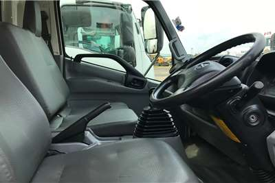 Hino 2015 Hino 300 915 fridge truck Refrigerated trucks