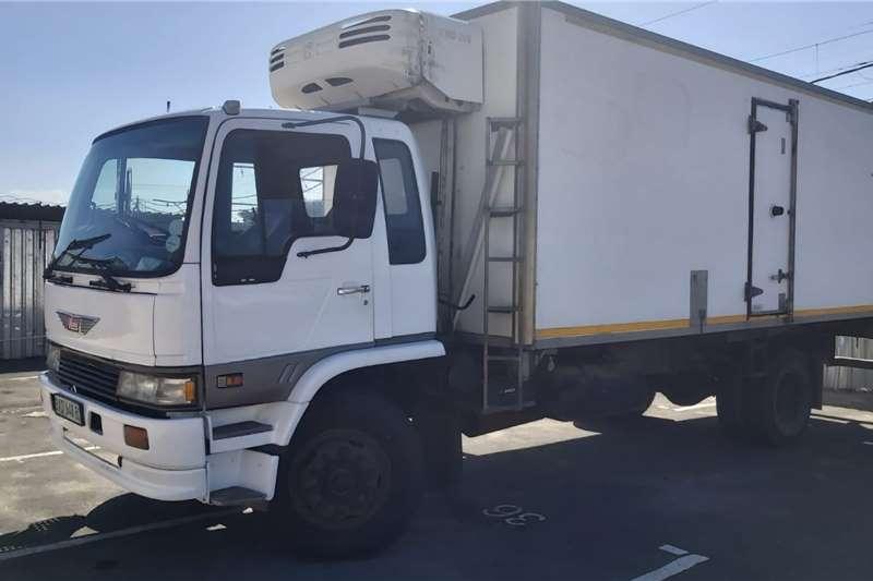 Hino Hino 8 Ton Refrigerated trucks