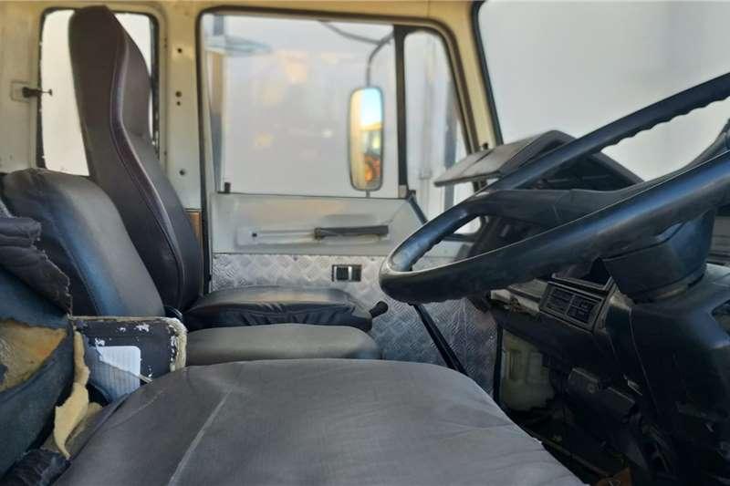 Hino Toyota Hino FG Fridge Truck 4x2 Refrigerated trucks