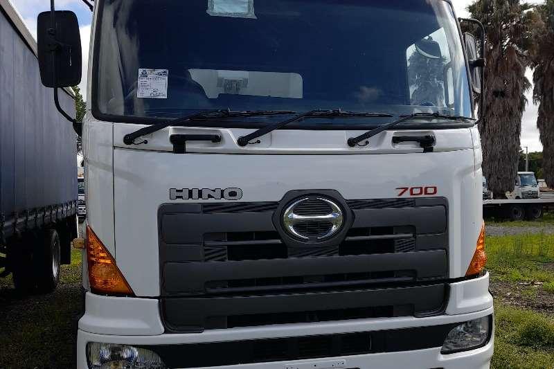 Hino HINO 700 2845 (10 CUBIC) TIPPER TRUCK Tipper trucks