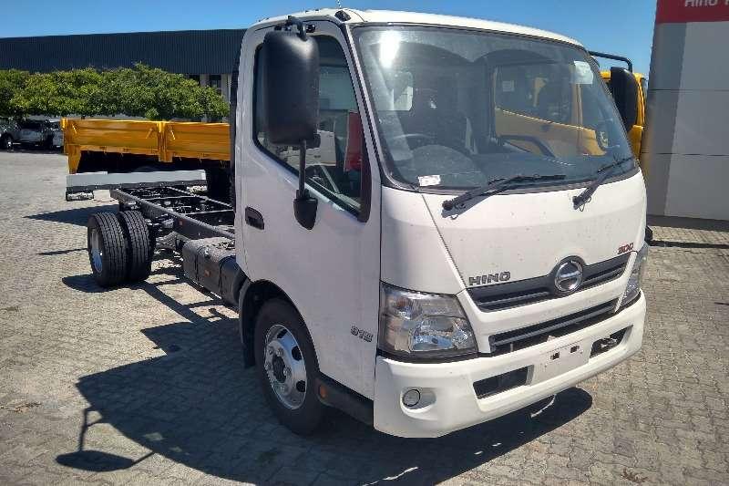 Hino Truck Chassis cab Hino 300, 815 2020