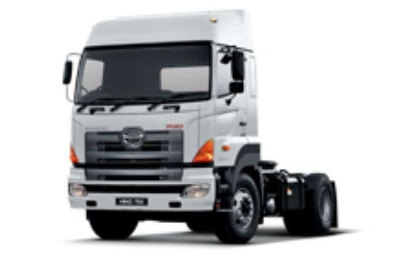 Hino Hino 2038 TT 4X2 Truck