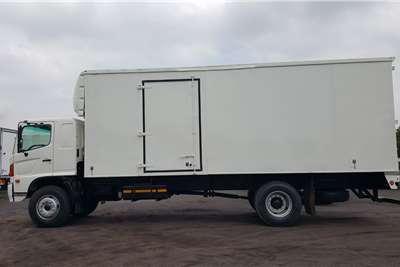 Hino HINO 500 1626 BOX BODY Truck