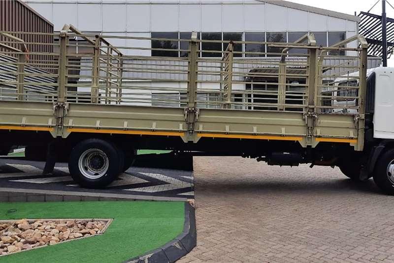 Hino Hino 5001626 (DW5) 4X2 F/C C/C Truck