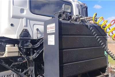 Hino Hino 700 480 Hp Truck