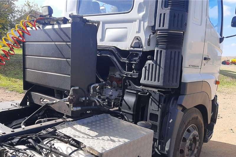Hino Hino 700/ 480 Hp Truck