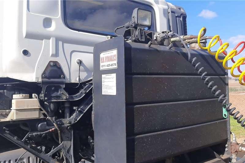 Hino Hino 700 /480Hp Truck