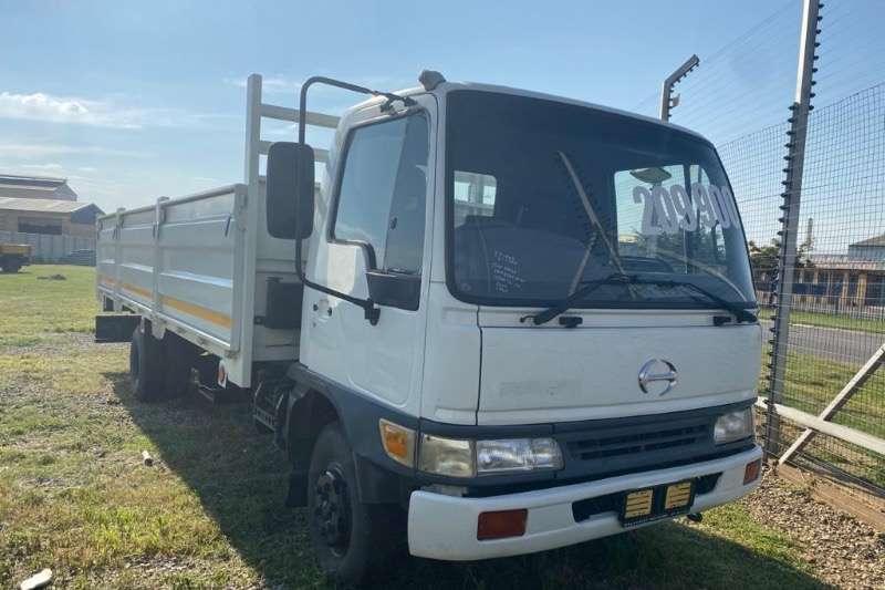 Hino Truck Hino F series DROPSIDE TRUCK R199000 1997