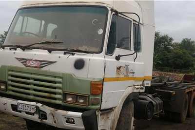 Hino Truck Hooklift 1994