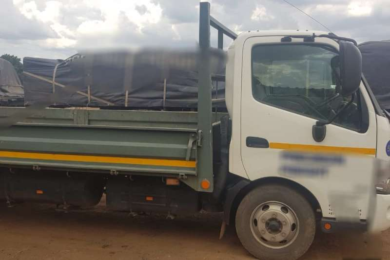 Hino Truck Other 915 2016