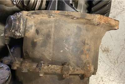 Hino 700 FRONT DIFF CENTRE PORTION Truck spares and parts