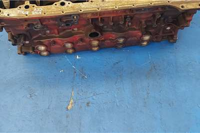 Hino Engines Hino E13C TT Engine Block Truck spares and parts