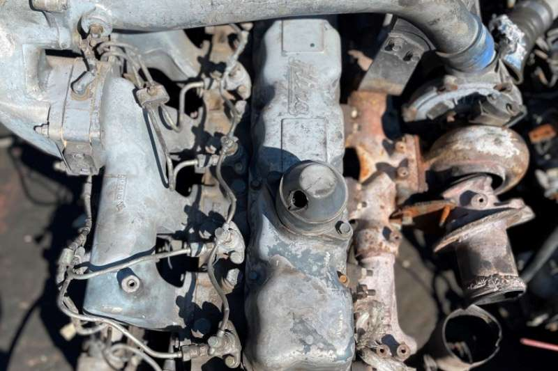 Hino Engines HINO ER100 ENGINE Truck spares and parts