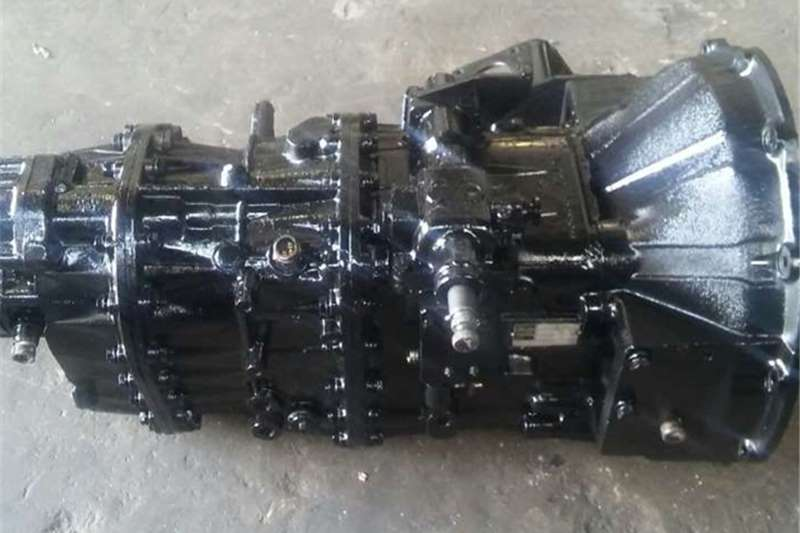 Hino Gearboxes Truck spares and parts