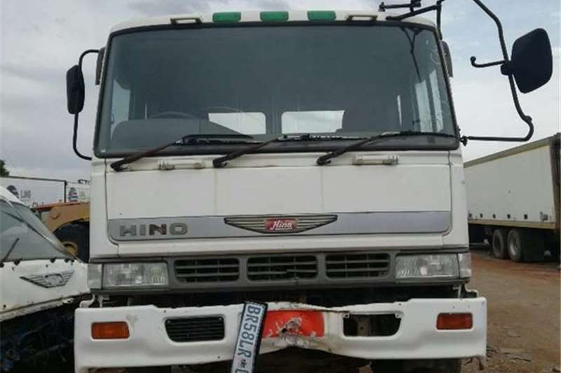 Hino Sensors Truck spares and parts