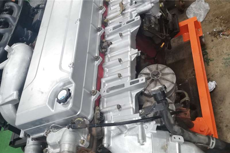 Hino Truck spares Engines