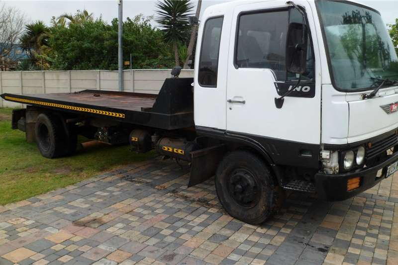 Hino Truck Tipping body Rollback 5 ton 10 146 1994
