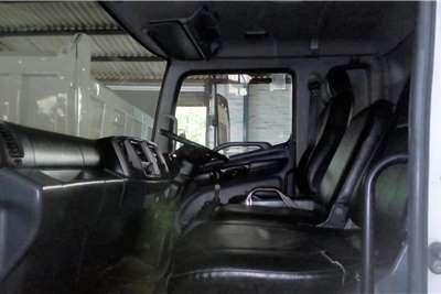 Hino Toyota Hino 1626 8 ton dropside Truck