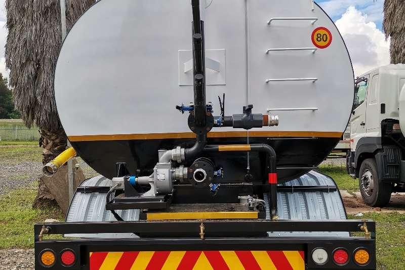 Hino Hino 700 18 000litre Water Tanker Water bowser trucks