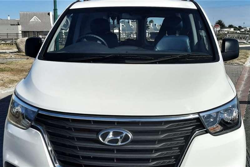 2021 Hyundai  AMBULANCE
