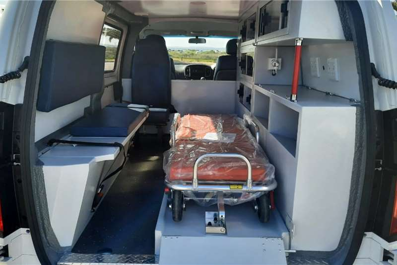 2020 Hyundai  AMBULANCE