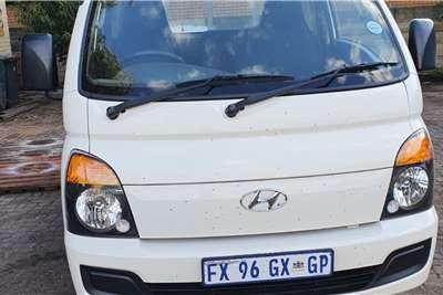 Hyundai H100 LIKE NEW VERY CLEAN WIRTH AIRCON Dropside trucks