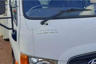 Hyundai H65 Dropside trucks