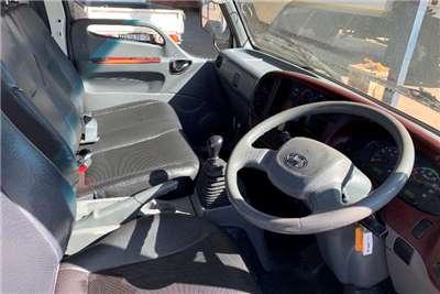Hyundai Dropside HD72 Mighty F/C Dropside Truck