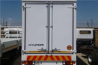 Hyundai Van body EX8 Truck