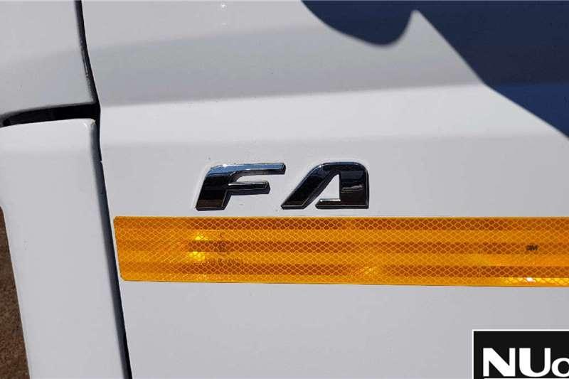 International FUSO FA SINGLE AXLE DROP SIDE TRUCK Dropside trucks