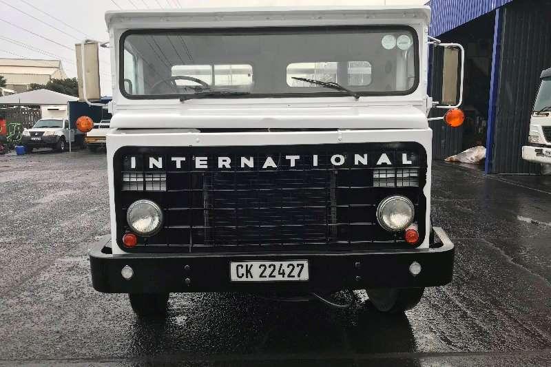 1981 International  Harvester