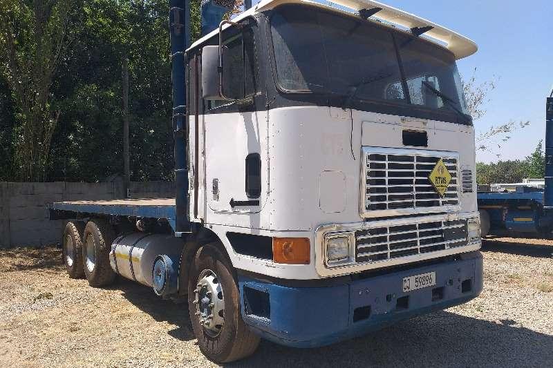 International Truck 1997 International Eagle 9800I Rigid 1997