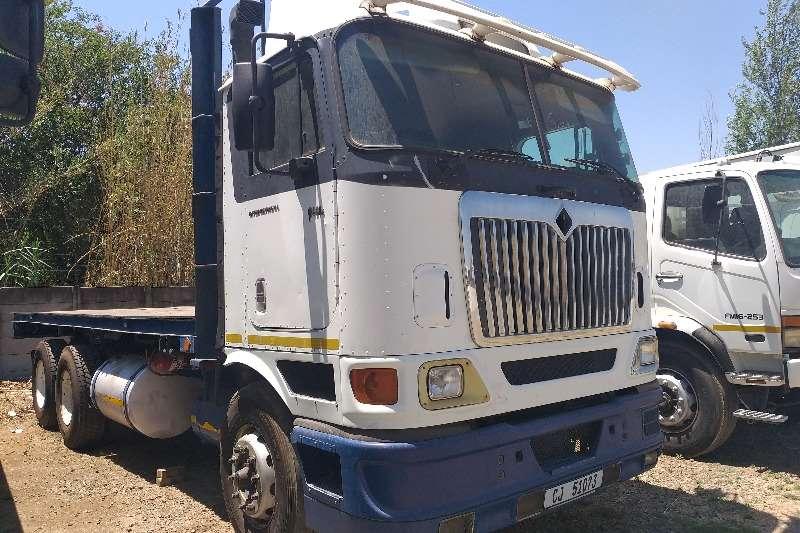 International Truck 2007 International Eagle 9800I Rigid 2007