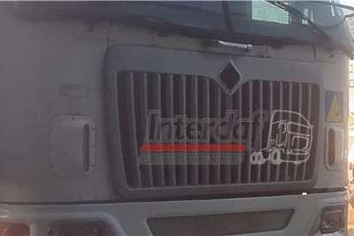 International 2011 International 9800i Truck