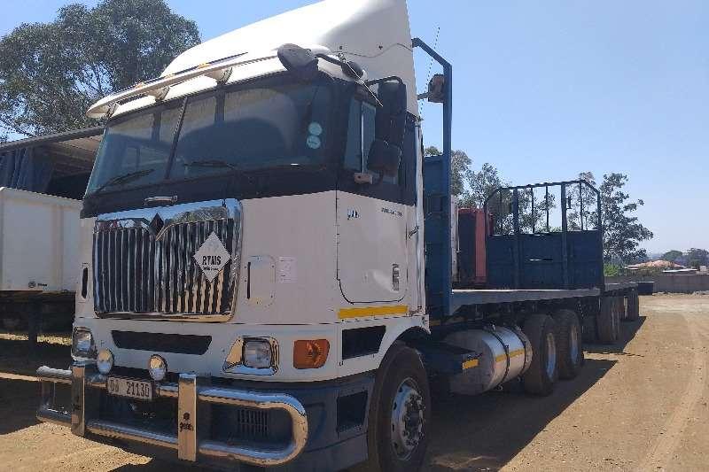 International Truck 2012 International Eagle 9800I Rigid 2012