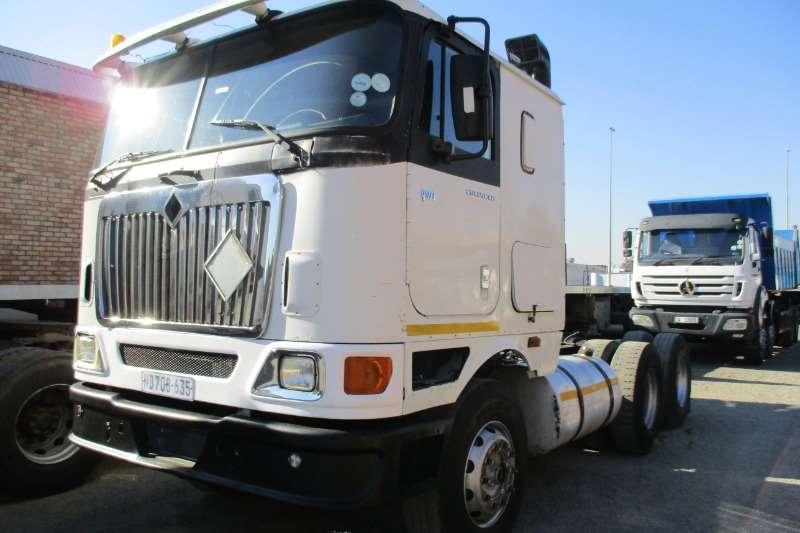 International Truck 9800 I 2007