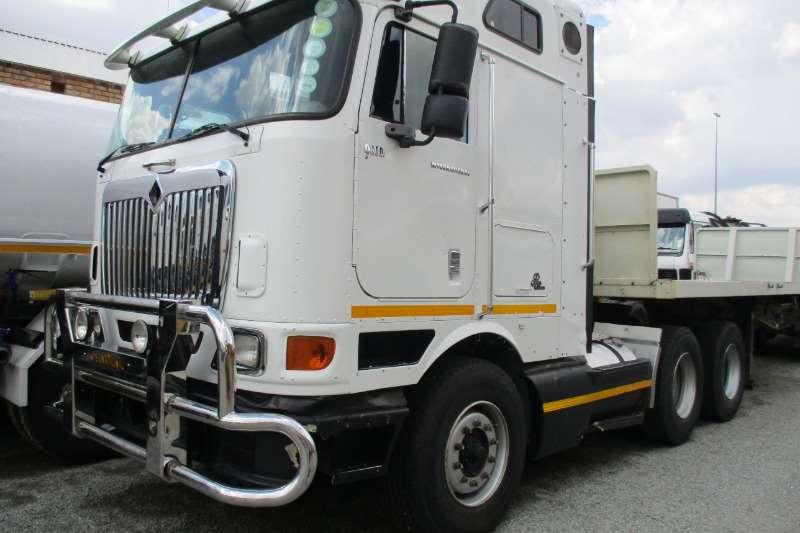 International Truck 9800I Eagle 475Hp 2012