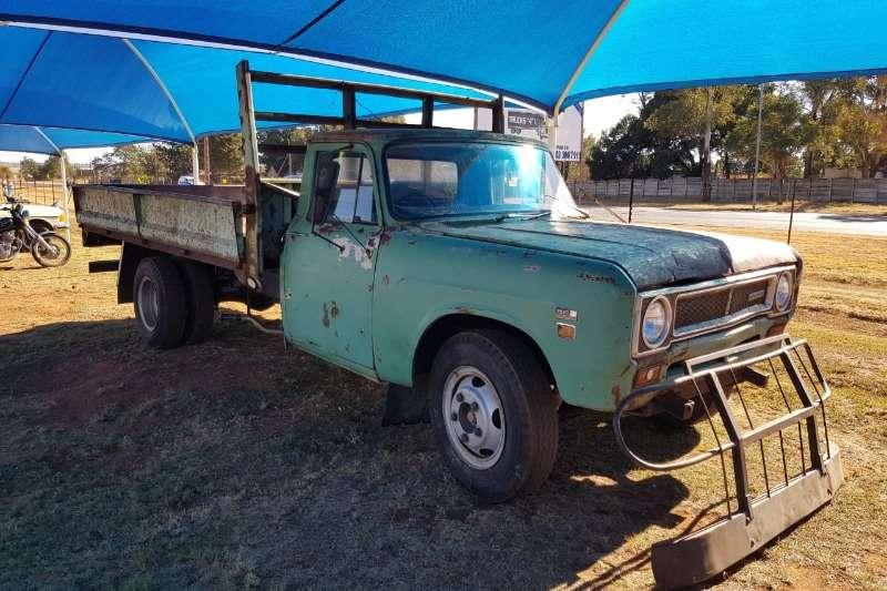 International trucks for sale in South Africa on Truck & Trailer