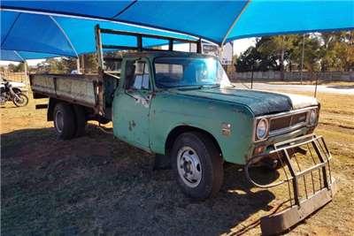 International International 1510 Truck Trucks For Sale In Gauteng R 50 000 On Truck Trailer