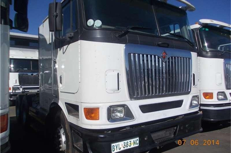 International Truck internationals 9800i 9800 2007