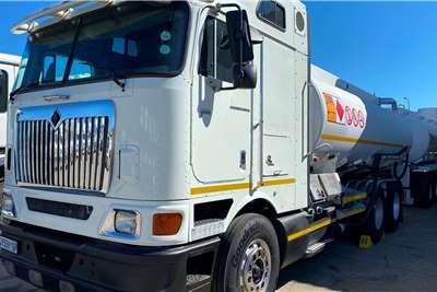 International Price Drop On This 9800I 48 000L Fuel Tanker Truck