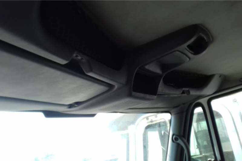 International 2007 International 7600 (A/Shift S/Bunk) Used Cab Truck spares and parts