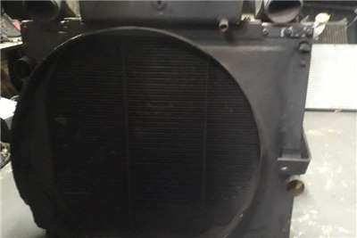 International Cooling systems Truck spares and parts